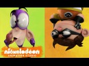 Fanboy Chum Chum Theme Song HQ Episode Opening Credits Nick Animation