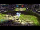 Dragon Nest PvP: Gladiator vs Tempest -  Awakening LvL 93 SEA