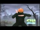 Танец Тыквы (Pumpkin Dance) полная версия