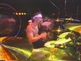 Van Halen In Pensacola Florida The Seventh Seal 1995