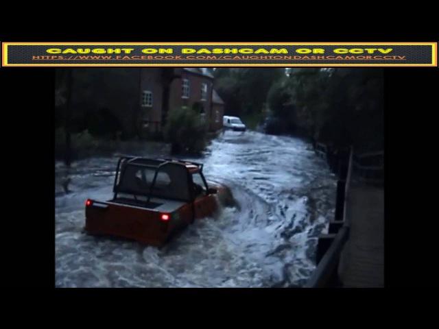 Наводнение во ФРАНЦИИ парализовало жизнь в городках. Flood in France paralyzed life in the towns.