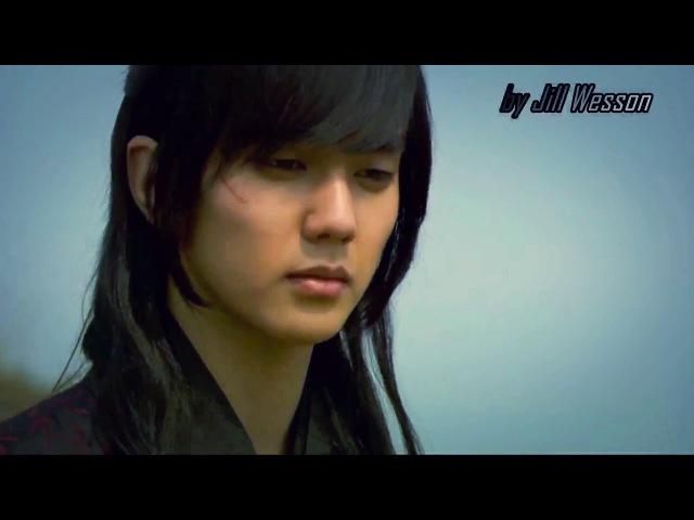 Warriors Baek Dong Soo Yeo Woon - Убей меня потом, но только не сейчас ( MV by Jill Wesson)