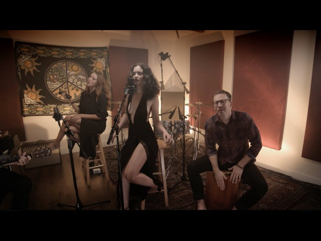 Sabrina Claudio - Tell Me (Acoustic)