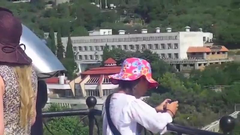 Аск Соня выложила видео со съемок фильма сериала Ищу жену с ребенком