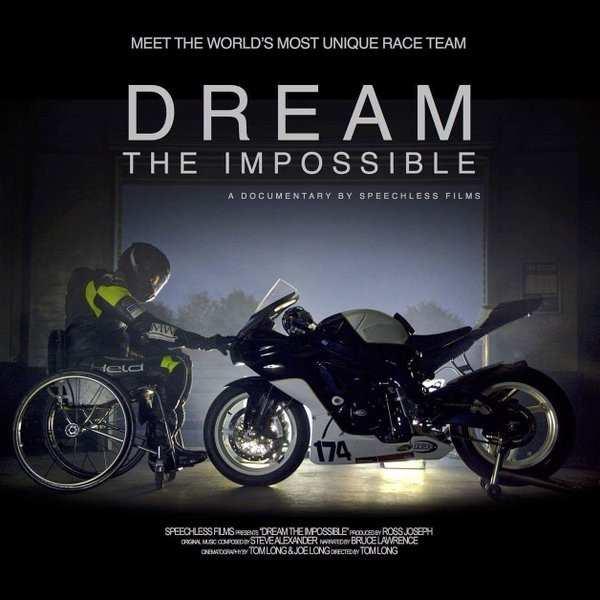 Фильм «Мечтай о невозможном»