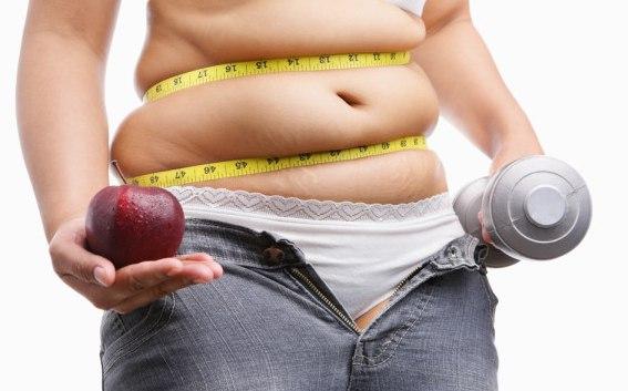 Способы похудеть, Как быстро похудеть, Легкий способ