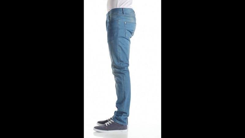 Крутые джинсы Solid Jeans - Joy в магазине RomVit