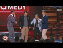 Классный корпоратив! («Comedy Club») - Демис Карибидис и Андрей Скороход
