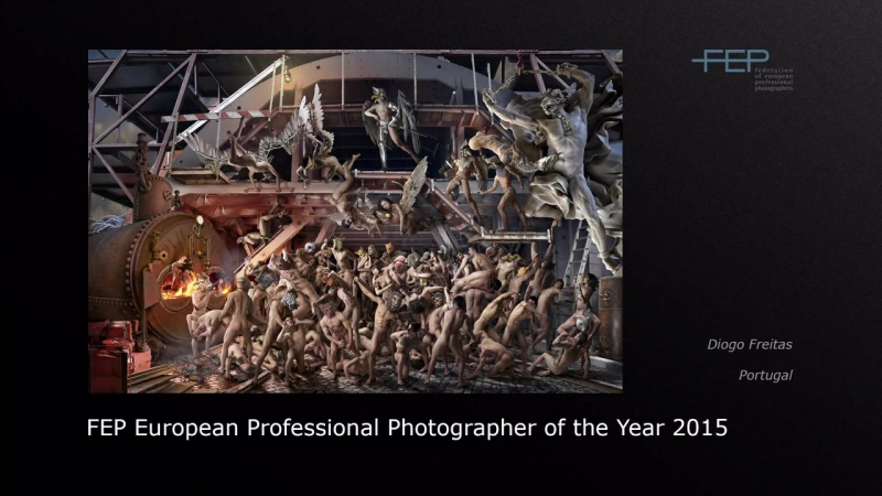 WINNER-FEP EUROPEAN PHOTOGRAPHER OF THE YEAR 2015