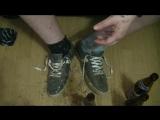 Как Правильно Снимать Пяним Обувь red21