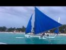 Филиппины . Морская прогулка ⛵️