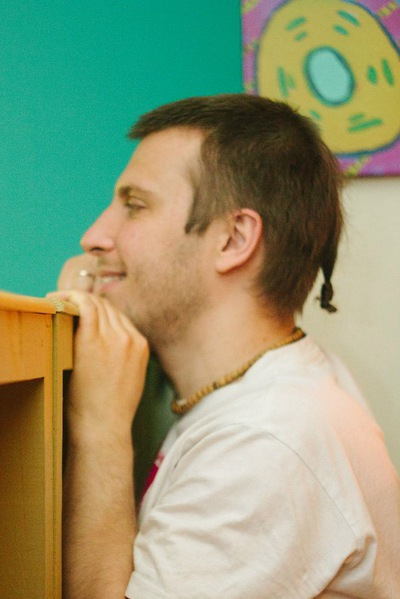 Александр Вострилов
