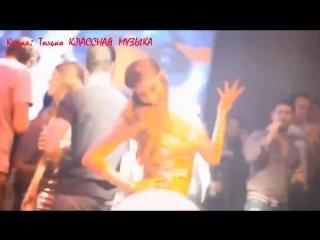 Танцевальная Музыка - Лучшие хиты Дискотека 90 Клубный микс 2016