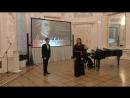 """В.-А.Моцарт дуэт Дон Жуана и Церлины из оперы """"Дон Жуан"""""""