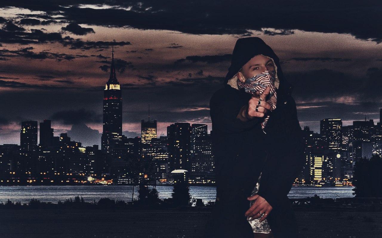 Маркус Бездушный, New York City - фото №13