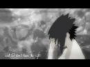 Клип из Аниме Наруто - грустный клип