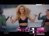 Imani Williams feat. Sigala, Blonde — Long Way Down (BRIDGE TV)