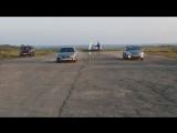 Opel Omega B vs KIA Cerato