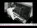 BBC Archive Tomorrows World Moog Synthesiser