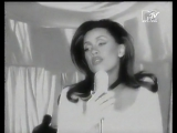 Vanessa Williams &amp Brian McKnight - Love Is (MTV Top 20 Video Countdown 1993)