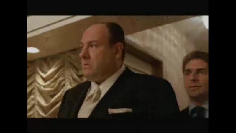 Клан Сопрано/The Sopranos (1999 - 2007) Трейлер (сезон 6)