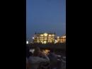 Морской трамвай чик