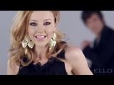 клип 5sta Family (Юлианна Караулова, Валерий Ефремов, Василий Косинский)- Вместе Мы 2012   год
