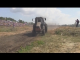 Flying Tractor Racing 2014 - Offroad Race - Bison Track Show