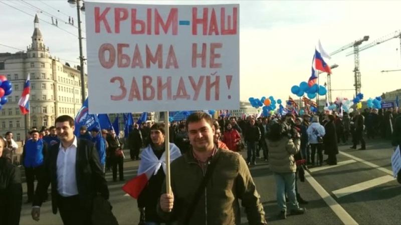 Борис Севастьянов - Подпевалы Кремля (2016) - Kremlin yes-men