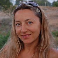 Елена Никитченко