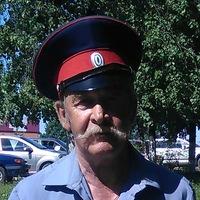 Анкета Владимир Чашников