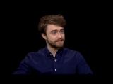 Daniel Radcliffe Charlie Rose