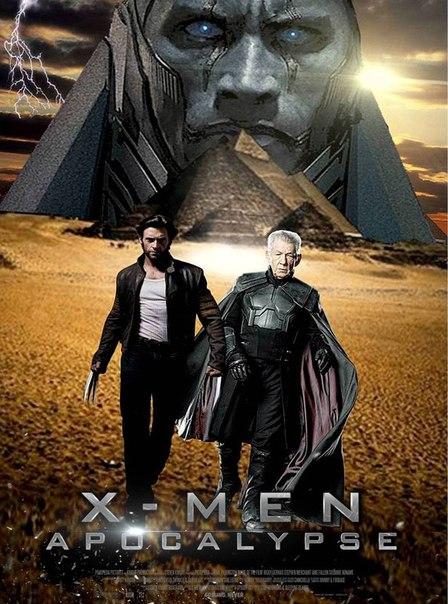 X-Men: Gee Dublaj izle