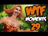 Dota 2 Watafak | Dota 2 WTF Moments 29
