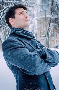 Иван Чивилёв