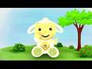 Tiny love Тини Лав ПОЛНАЯ ВЕРСИЯ. Развивающий мультфильм для детей от 1, 2, 3 лет