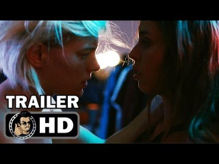 BELOW HER MOUTH Trailer (2017) Erika Linder, Natalie Krill steamy romance