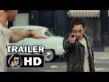 VICTOR Trailer (2017) Josh Pence, Patrick Davis, True Story drama