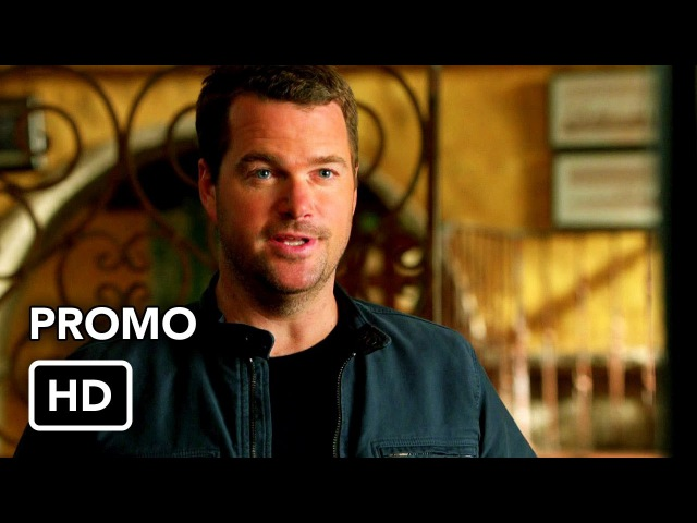 NCIS Los Angeles 8x19 Promo 767 (HD) Season 8 Episode 19 Promo
