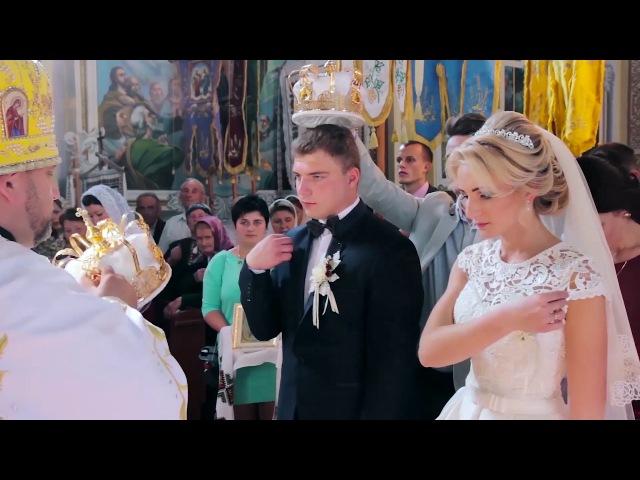 Весілля в Борщові (с,Більче-Золоте) 2016