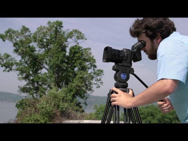 Benro KH Video Tripod Kit