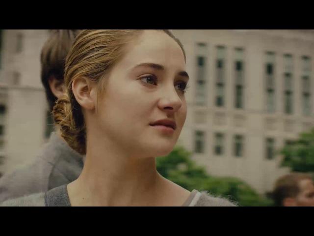 Дивергент (2014) | Divergent | Фильм в HD