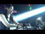 HardTechno Fernanda Martins @ Emphasis, BPM Club ITA JAN2017 (VideoSet)