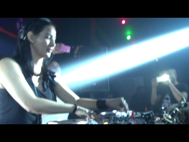 HardTechno Fernanda Martins @ Emphasis BPM Club ITA JAN 2017 VideoSet