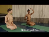 Naked Intermediate Pilates 1 Warm up Variations