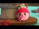 Малышарики Пароход ⛴⚓🚢🏝❤👑 серия 59 обучающие мультфильмы для малышей 0 4