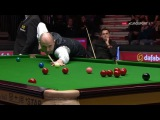 Joe Perry 115 v Ronnie O'Sullivan Final Masters 2017