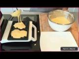 Как сделать хрустящие вафли