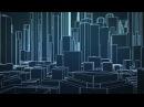 Футажи для видеомонтажа город