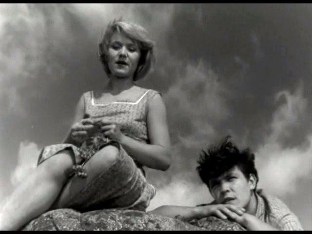 «Исповедь», Одесская киностудия, 1962